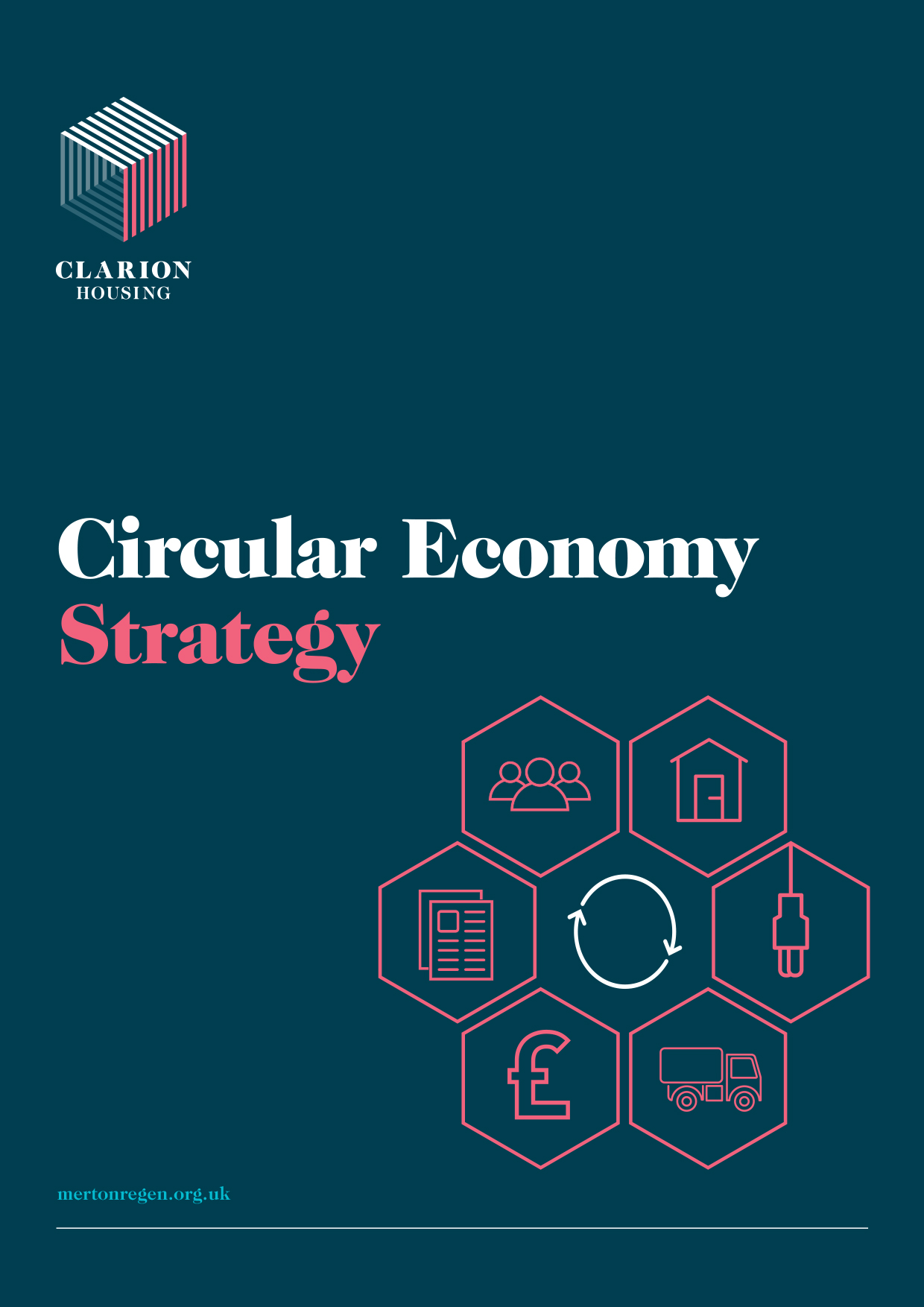 Clarion Housing Circular Economy Strategy