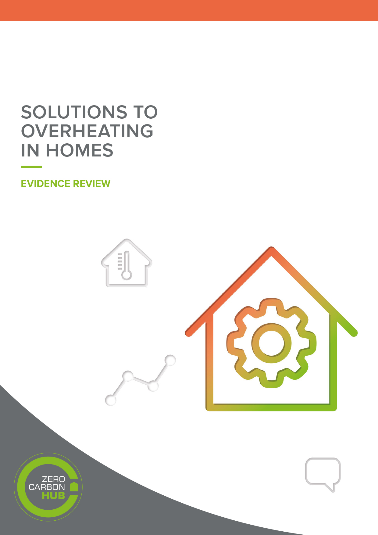 Solutions to Overheating In Homes Evidence Review