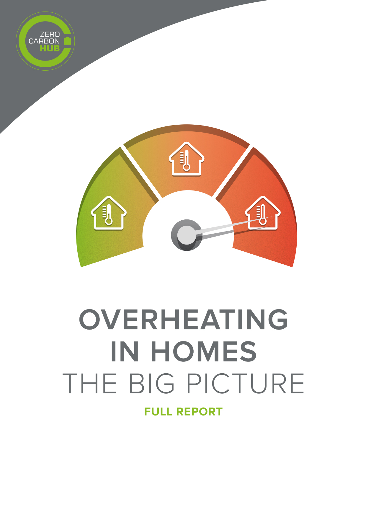 Overheating In Homes – The Big Picture