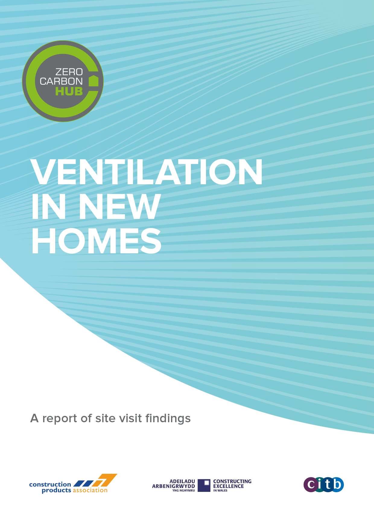 Ventilation in New Homes
