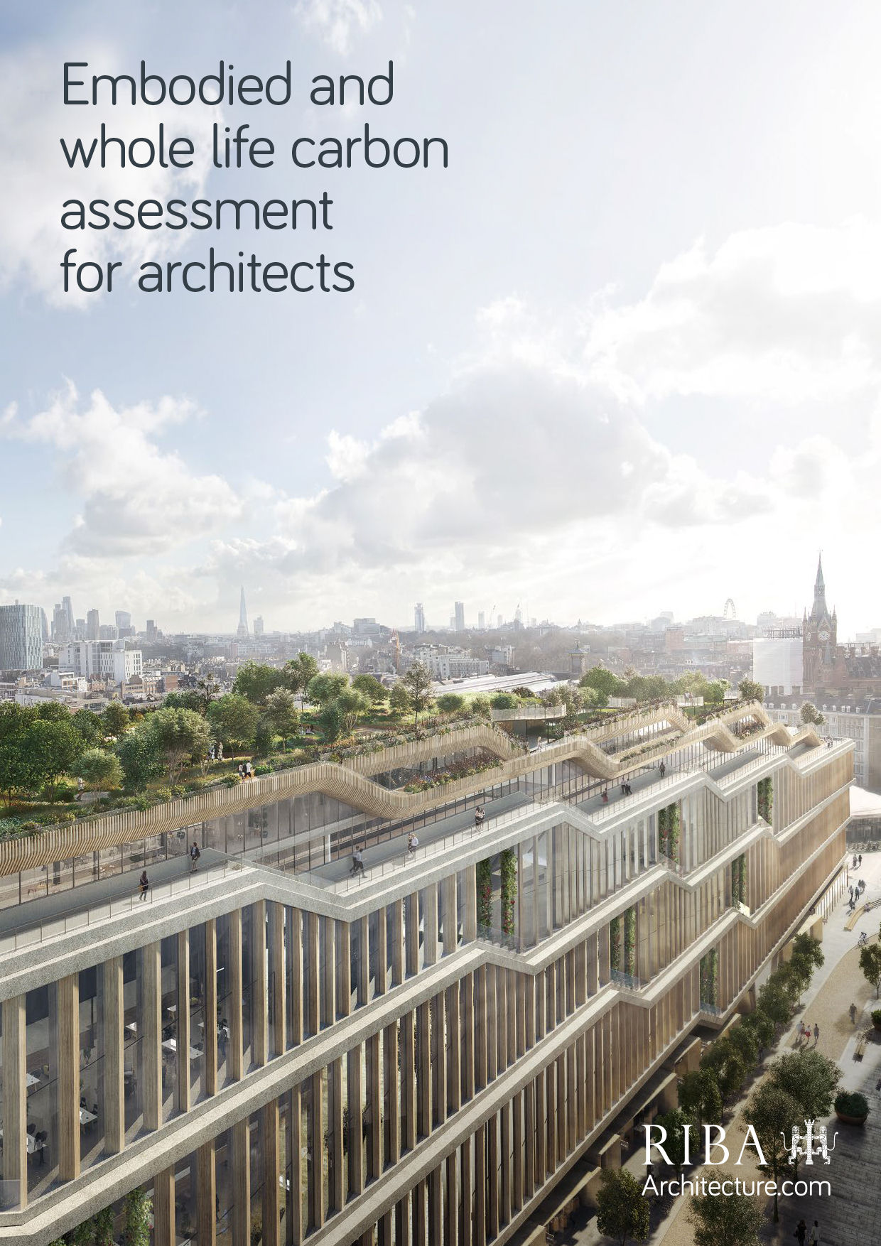 Whole Life Carbon Assessment for Architects