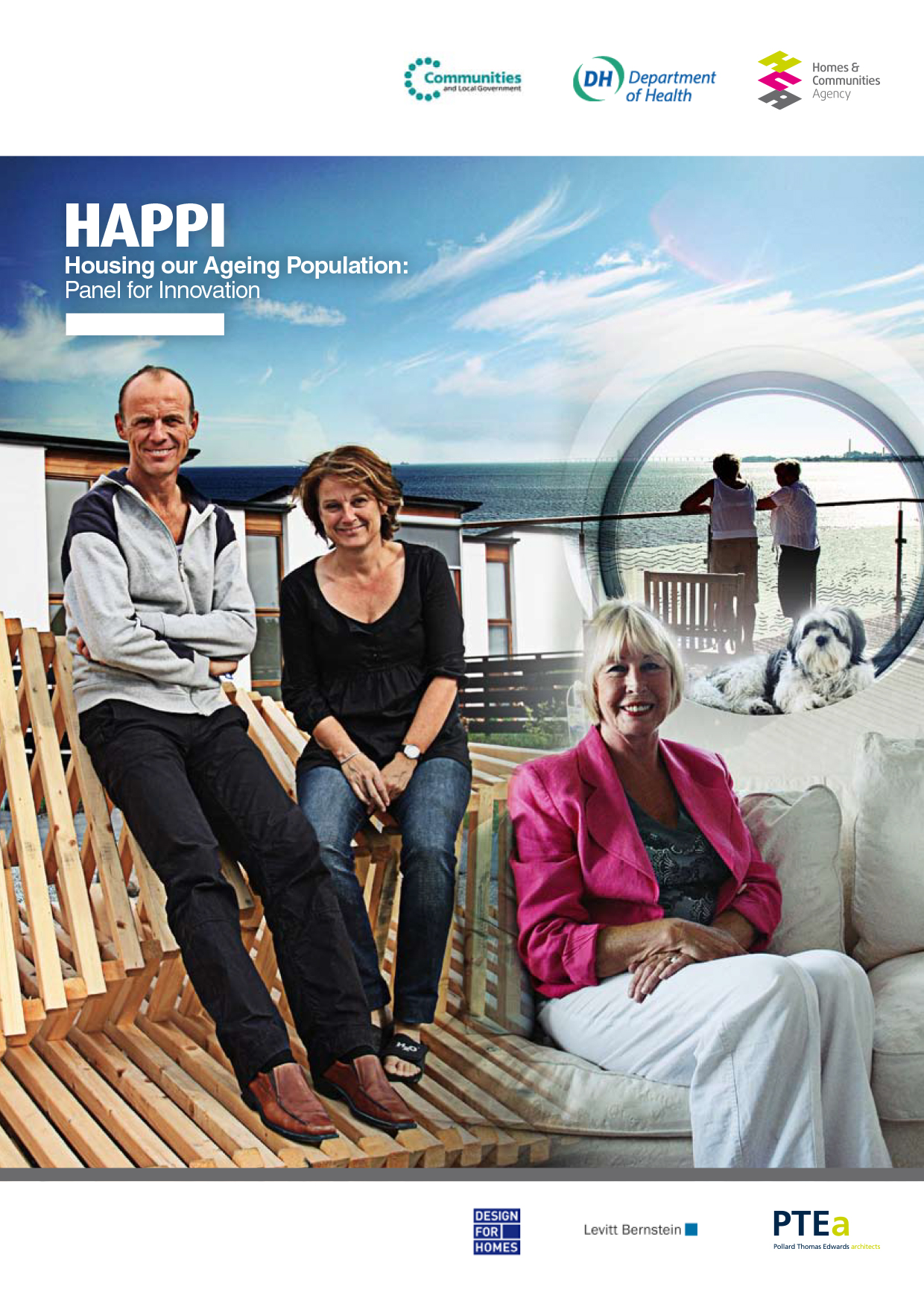 The Housing our Ageing Population Panel for Innovation (HAPPI) Report