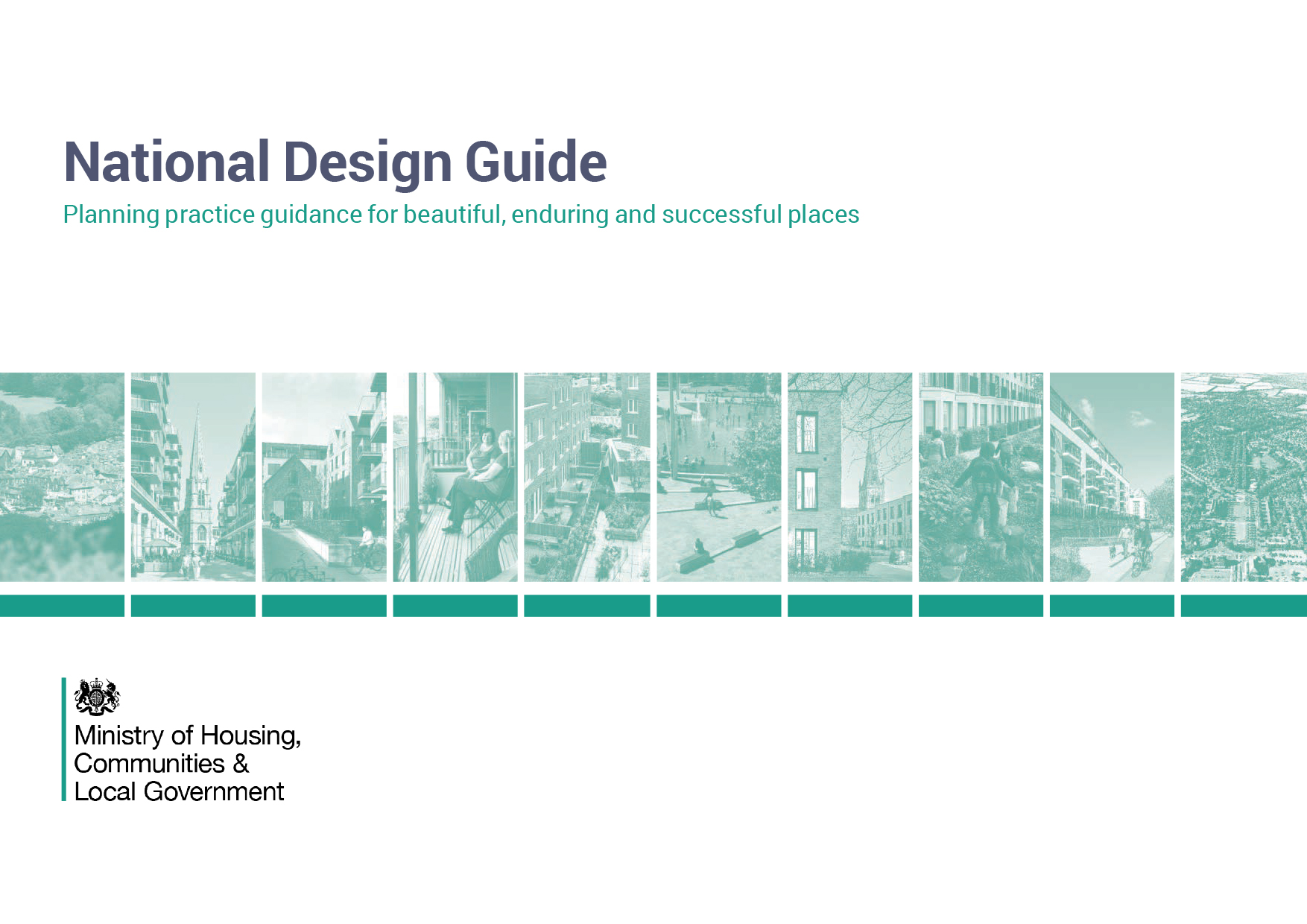 National Design Guide