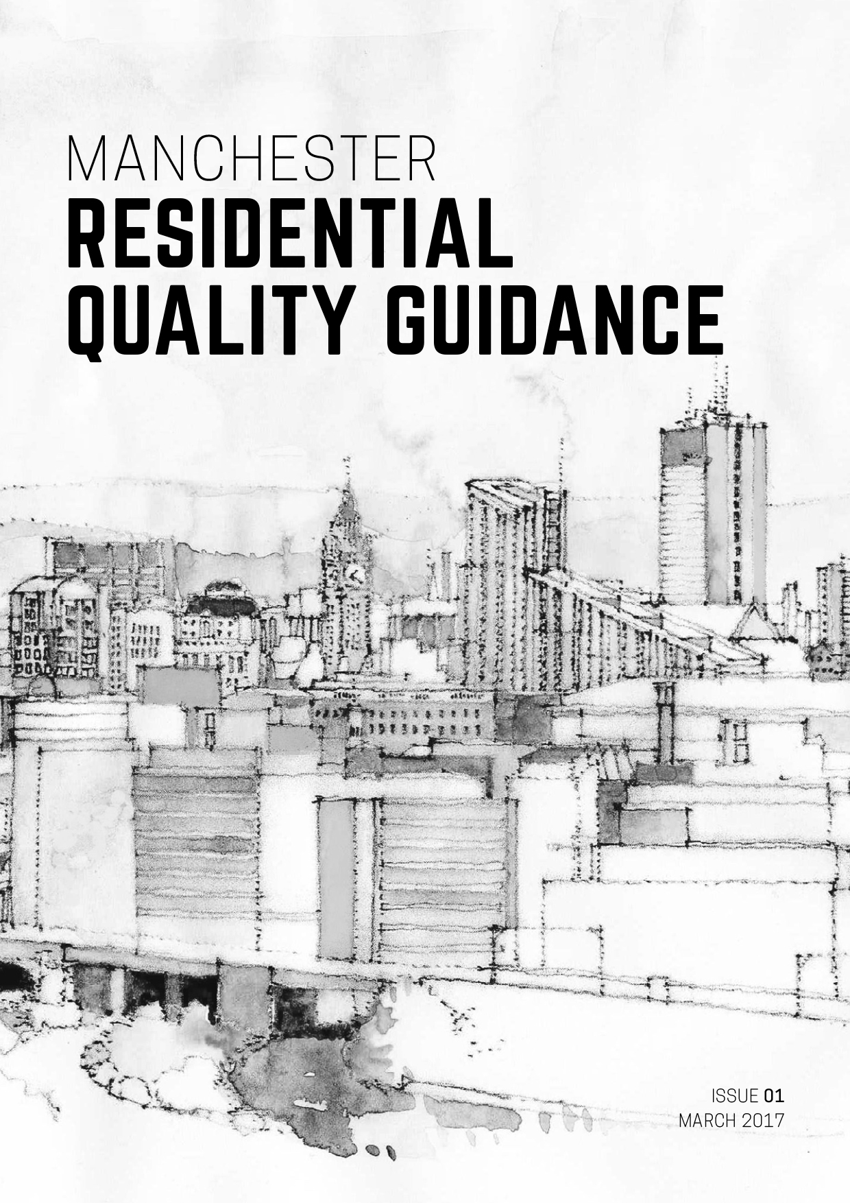 Manchester Residential Quality Guidance