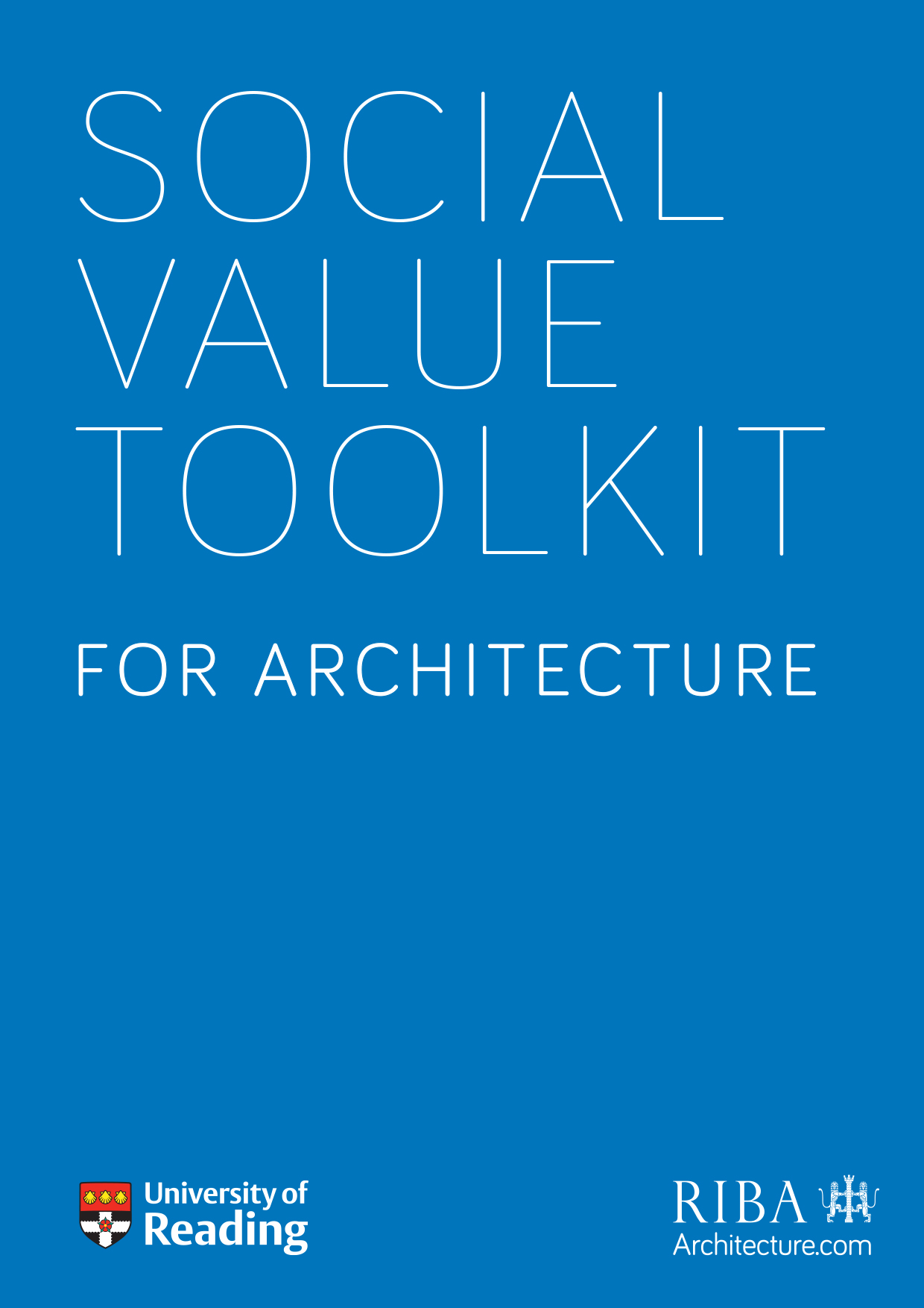 Social Value Toolkit for Architecture