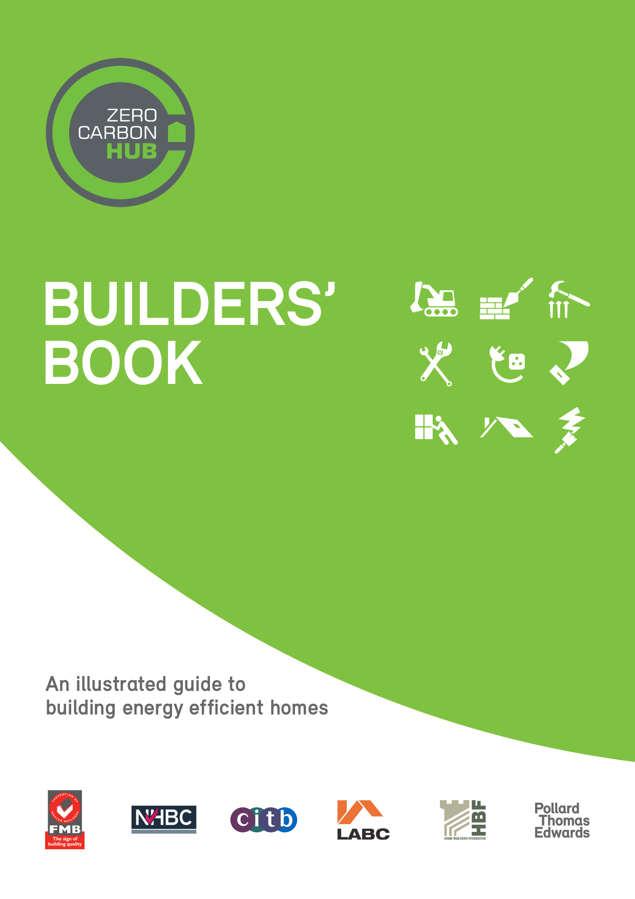 Builders' Book