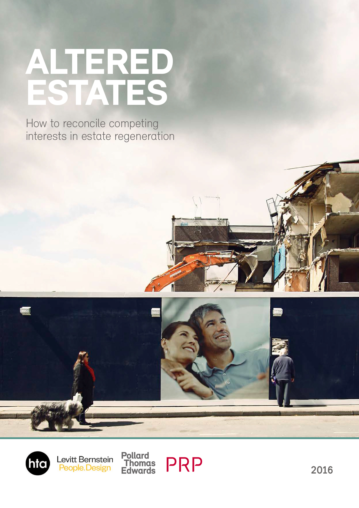 Altered Estates