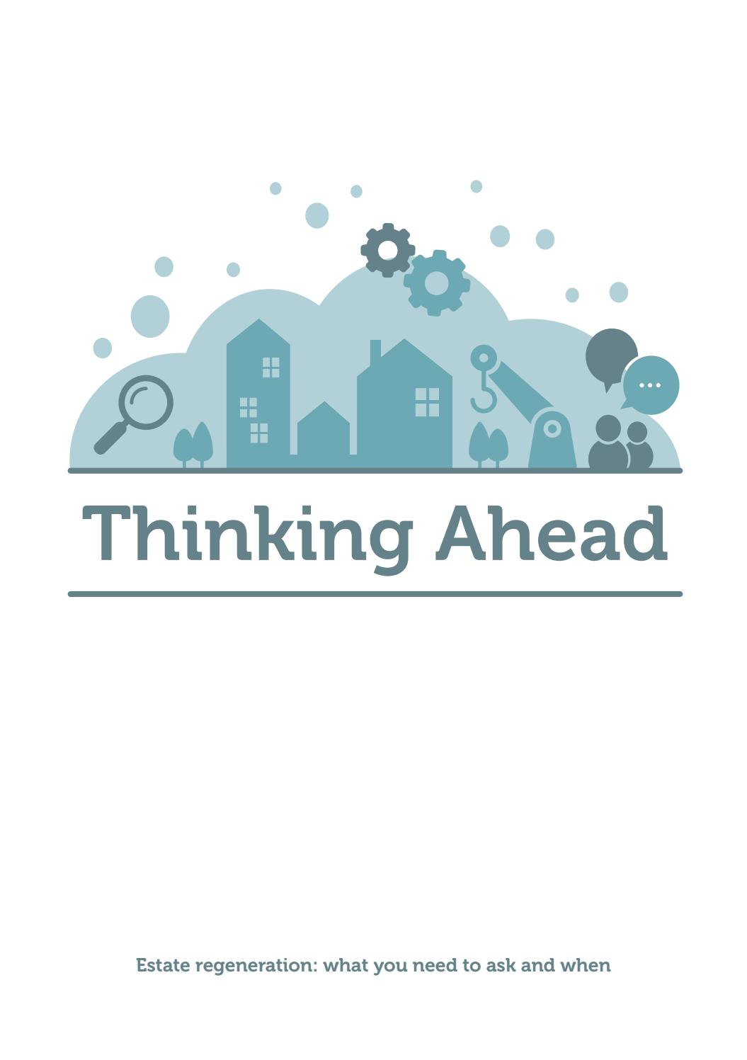Thinking Ahead