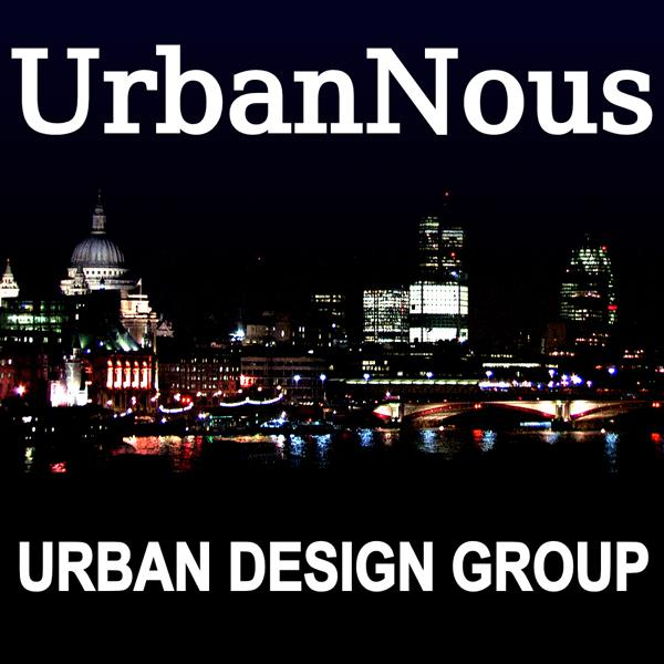 Urban Design Group and the world of urbanism