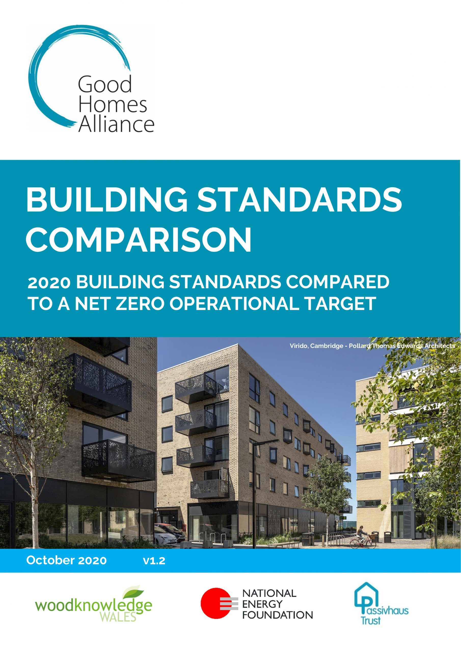 Building Standards Compared