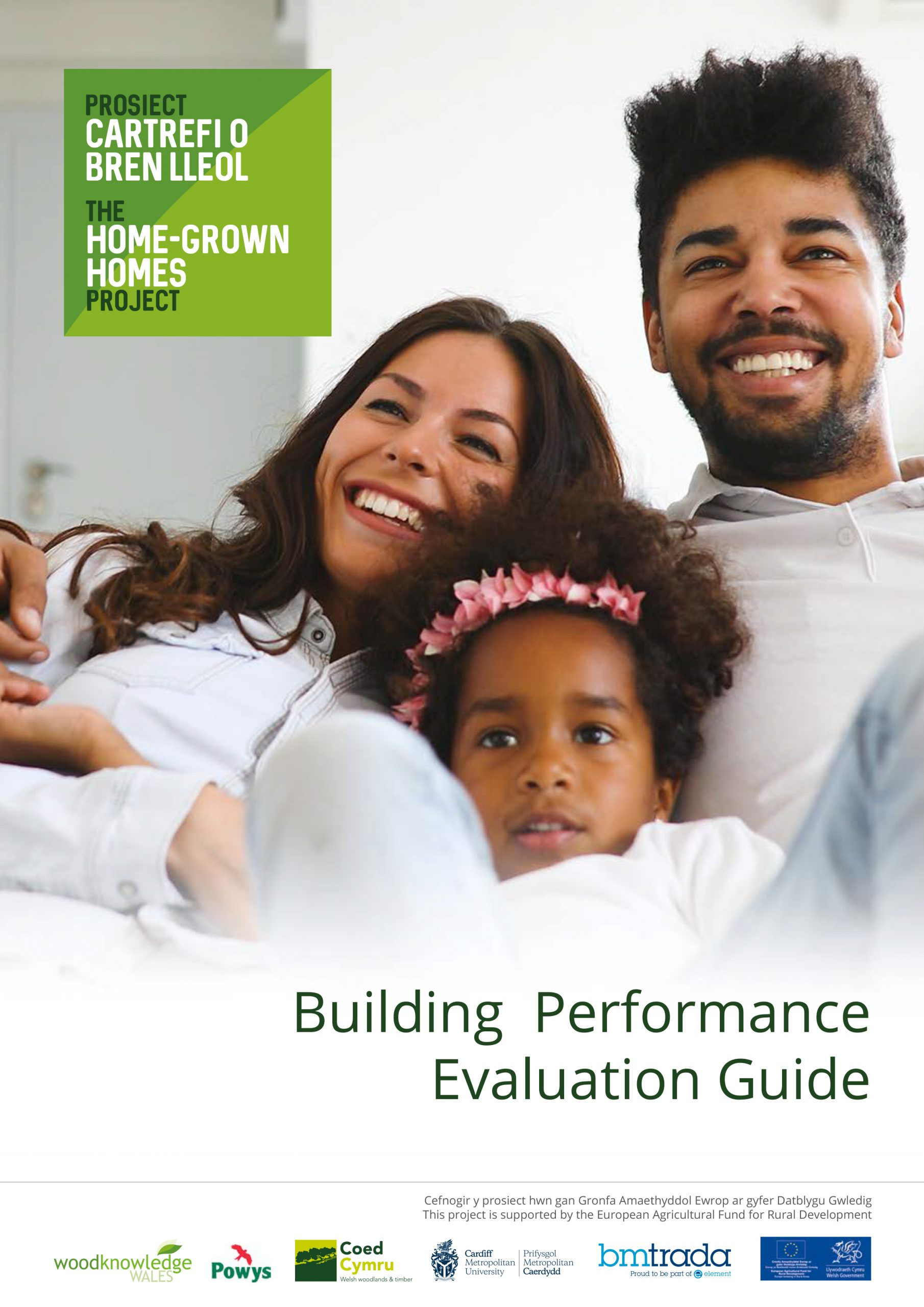 Building Performance Evaluation Guide