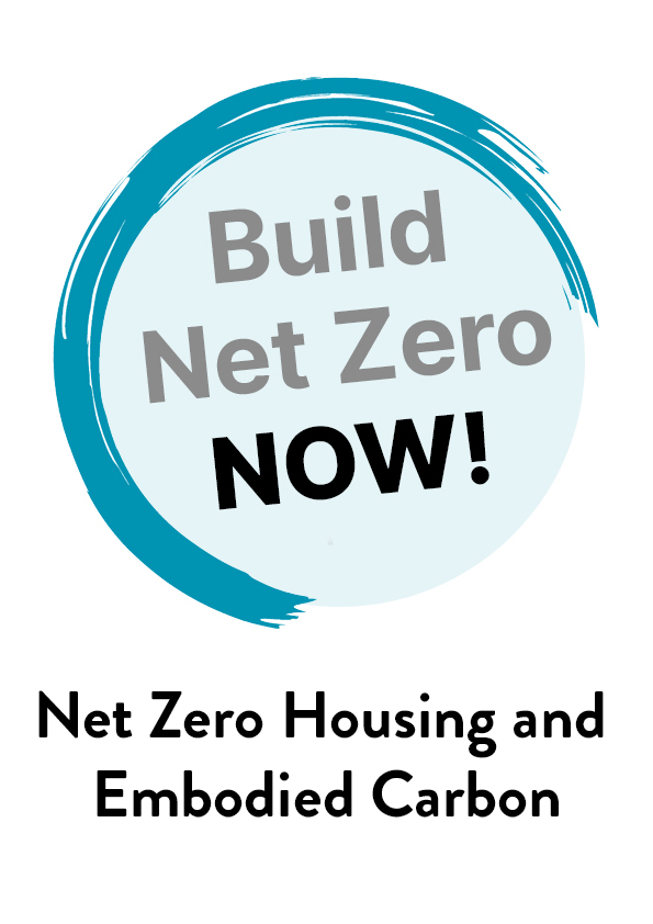 Video - Net Zero Housing and Embodied Carbon