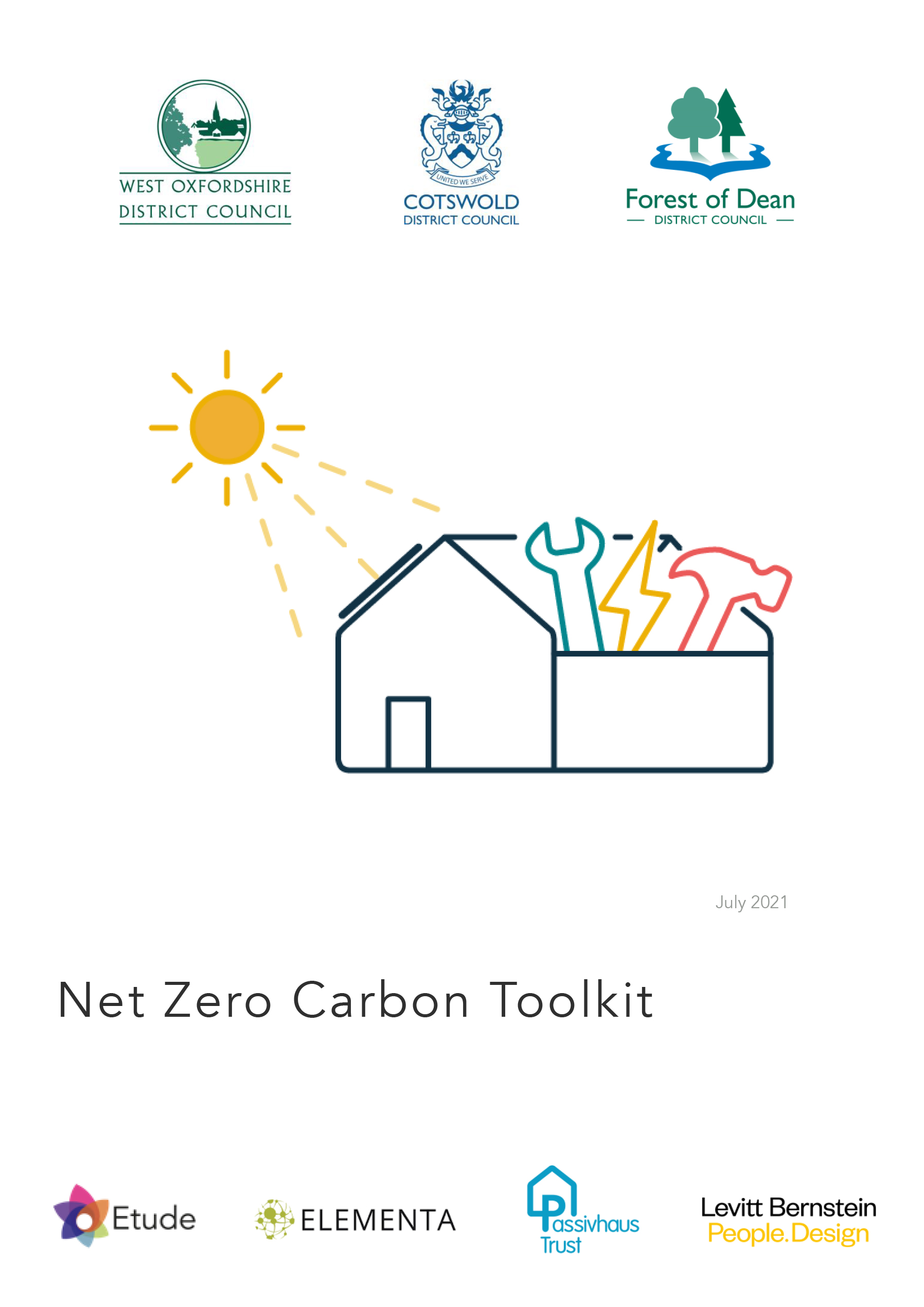 How to achieve net zero carbon homes