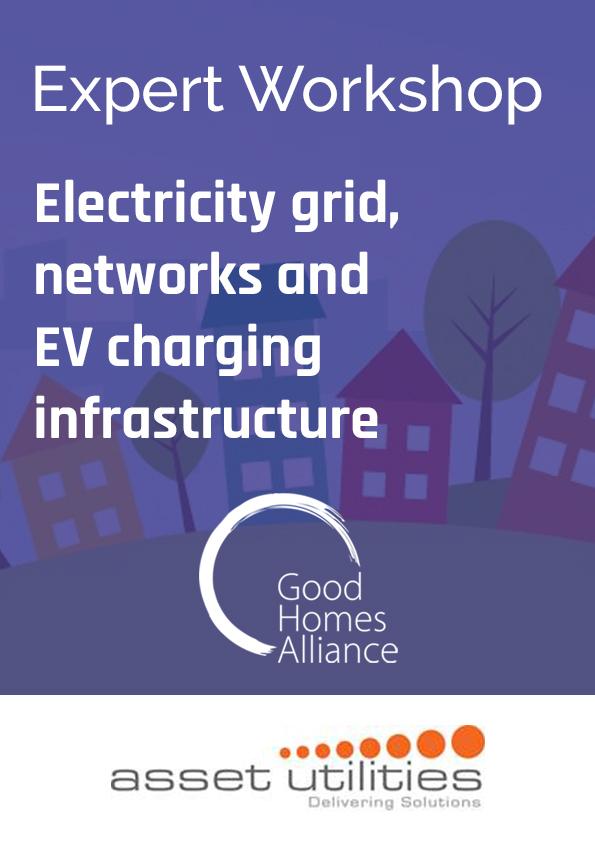 Video - Expert Workshop: Electricity grid, networks and EV charging infrastructure